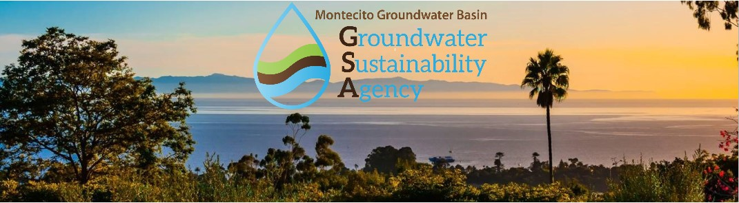 Montecito Water District Groundwater Sustainability Agency